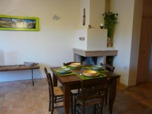 Il Borgo delle Stelle, Apartmány  Giano dell'Umbria - big - 22