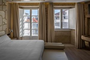 Hotel Atalaia B&B, Hotely  Santiago de Compostela - big - 11
