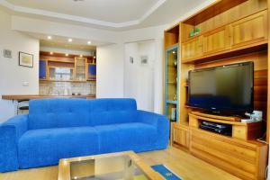 Апартаменты Aparton проспект Независимости - фото 26