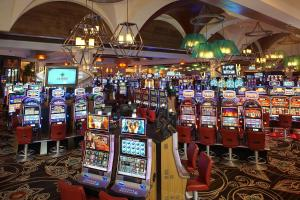 Del Lago Resort & Casino, Rezorty  Waterloo - big - 16