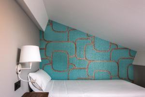 Hotel Atalaia B&B, Hotely  Santiago de Compostela - big - 17