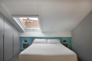 Hotel Atalaia B&B, Hotely  Santiago de Compostela - big - 20