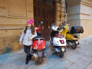 Хостел Баку на улице Геср - фото 5