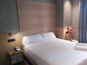Hotel Atalaia B&B, Hotely  Santiago de Compostela - big - 21