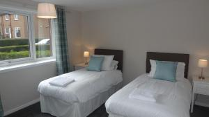 Glenrothes Central Apartment