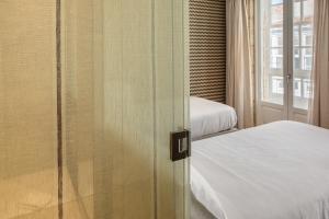 Hotel Atalaia B&B, Hotely  Santiago de Compostela - big - 40