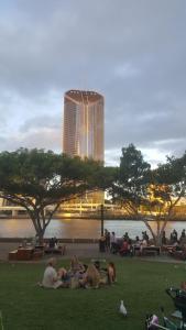 SoHo Penthouse, Apartmanok  Brisbane - big - 8