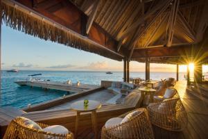 Conrad Bora Bora Nui, Курортные отели  Бора-Бора - big - 40