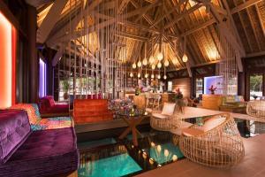Conrad Bora Bora Nui, Курортные отели  Бора-Бора - big - 34