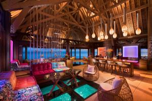 Conrad Bora Bora Nui, Курортные отели  Бора-Бора - big - 35
