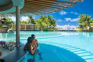 Conrad Bora Bora Nui, Курортные отели  Бора-Бора - big - 49