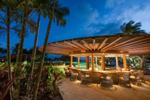 Conrad Bora Bora Nui, Курортные отели  Бора-Бора - big - 33