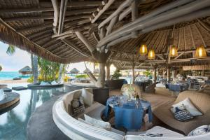 Conrad Bora Bora Nui, Курортные отели  Бора-Бора - big - 32