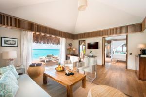 Conrad Bora Bora Nui, Курортные отели  Бора-Бора - big - 25
