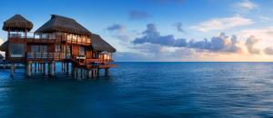 Conrad Bora Bora Nui, Курортные отели  Бора-Бора - big - 53