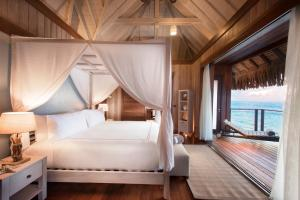 Conrad Bora Bora Nui, Курортные отели  Бора-Бора - big - 47