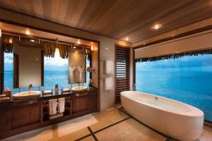 Conrad Bora Bora Nui, Курортные отели  Бора-Бора - big - 46