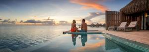 Conrad Bora Bora Nui, Курортные отели  Бора-Бора - big - 8
