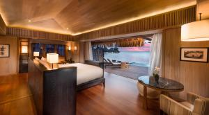 Conrad Bora Bora Nui, Курортные отели  Бора-Бора - big - 10