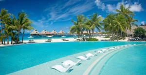 Conrad Bora Bora Nui, Курортные отели  Бора-Бора - big - 39