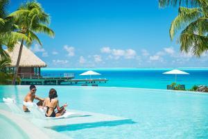 Conrad Bora Bora Nui, Курортные отели  Бора-Бора - big - 37