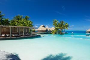 Conrad Bora Bora Nui, Курортные отели  Бора-Бора - big - 27