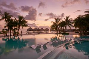 Conrad Bora Bora Nui, Курортные отели  Бора-Бора - big - 26
