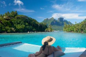 Conrad Bora Bora Nui, Курортные отели  Бора-Бора - big - 11