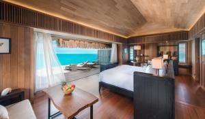 Conrad Bora Bora Nui, Курортные отели  Бора-Бора - big - 12