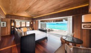 Conrad Bora Bora Nui, Курортные отели  Бора-Бора - big - 13