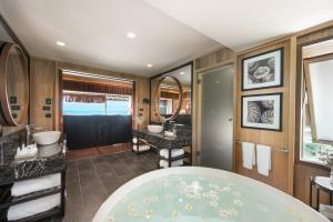 Conrad Bora Bora Nui, Курортные отели  Бора-Бора - big - 15