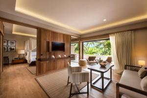 Conrad Bora Bora Nui, Курортные отели  Бора-Бора - big - 16
