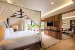 Conrad Bora Bora Nui, Курортные отели  Бора-Бора - big - 17