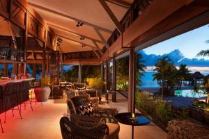 Conrad Bora Bora Nui, Курортные отели  Бора-Бора - big - 42