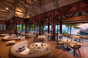 Conrad Bora Bora Nui, Курортные отели  Бора-Бора - big - 41