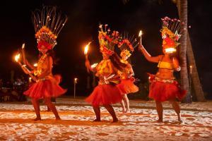 Conrad Bora Bora Nui, Курортные отели  Бора-Бора - big - 45