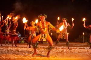 Conrad Bora Bora Nui, Курортные отели  Бора-Бора - big - 44