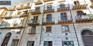 La Terrazza di Massimo, Apartments  Palermo - big - 27