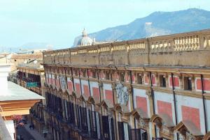 La Terrazza di Massimo, Apartments  Palermo - big - 30