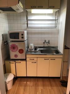 Naniwa Guest House Kuromon, Ferienwohnungen  Osaka - big - 19