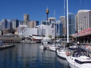 Dulcis Domus Apartments on Sussex - Sydney CBD, New South Wales, Australia