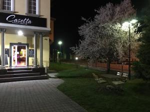 Casetta Pizza bar & Rooms