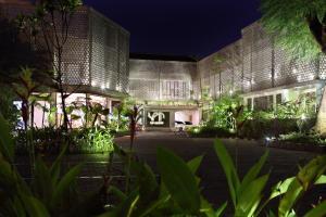 YATS Colony, Hotely  Yogyakarta - big - 1