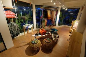 YATS Colony, Hotely  Yogyakarta - big - 31