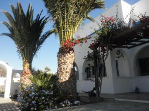Villa Clio(Perissa)
