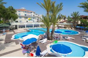 Манавгат - Sandy Beach Hotel