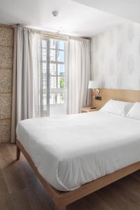 Hotel Atalaia B&B, Hotely  Santiago de Compostela - big - 24
