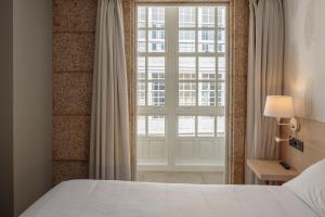 Hotel Atalaia B&B, Hotely  Santiago de Compostela - big - 26