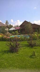 Мини-отель Ксения