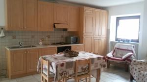 Casa Savioz, Appartamenti  Charvensod - big - 18